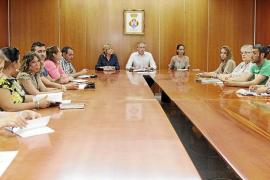 Los empleados de las residencias de Eivissa tendrán un convenio colectivo «independiente» al de Balears
