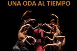 'Una Oda al tiempo' de María Pagés.