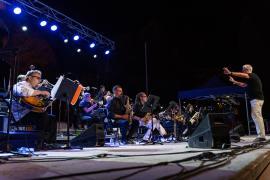 El Eivissa Jazz disfruta al son de 'Cancionero', el mejor disco de música jazz del año 2020
