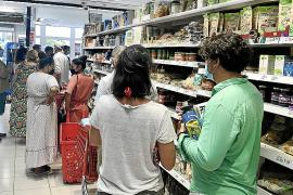 El precio de la luz ya se nota en la cesta de la compra, que se encarecerá más