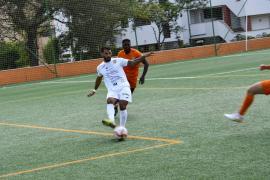 La Peña, campeona de la fase autonómica de la Copa Federación