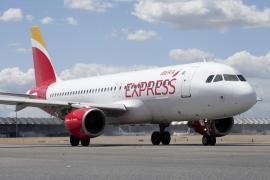 Iberia Express multiplica sus vuelos a Madrid este otoño