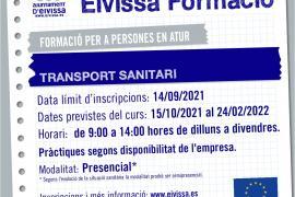Vila ofrece dos nuevos cursos de formación para personas en desempleo