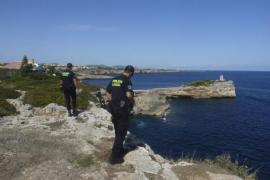 Tragedia en aguas de Mallorca: dos jóvenes fallecen ahogadas en Cala Mandia