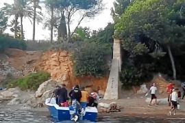 Detenido en Mallorca otro patrón de una patera que desembarcó a 18 inmigrantes