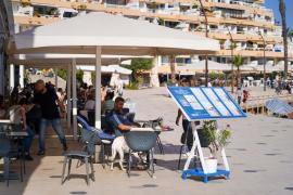 Baleares lidera el descenso del paro en agosto