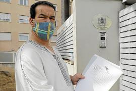 Una asociación marroquí en Balears critica que una gestoría en Palma se beneficie de un trámite para las elecciones, gratuito en el Consulado