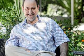José Antonio Roselló (CAEB): «Hay que hacer un esfuerzo complementario para alcanzar los niveles prepandemia»