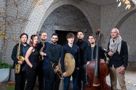 La música más espontánea protagoniza la tercera jornada del Eivissa Jazz 2021
