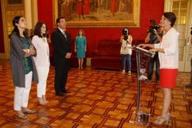 Los presidentes de parlamentos regionales debatirán la reducción de diputados