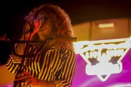 Las mejores imágenes del concierto de Derby Motoreta's Burrito Kachimba en Dorado Live Shows de Santos.