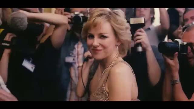 Ya se puede ver el trailer de la película sobre Diana de Gales
