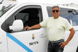 """""""El verano que viene no han de faltar taxis en Menorca"""""""