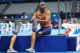 Xavi Torres, segundo diploma y récord de España en los Juegos Paralímpicos de Tokio
