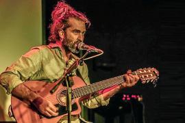 Comienza en Es Canar 'Cantares de colores', «el primer ciclo de canción libre y de autor»