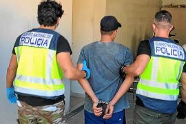 Detenido un argelino como patrón y recaudador de una patera llegada a la isla