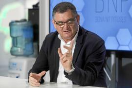 Guerrero remodela el equipo de gobierno de Sant Josep