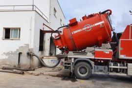 La depuradora de Can Bossa mejora el tratamiento de aguas residuales por las inversiones
