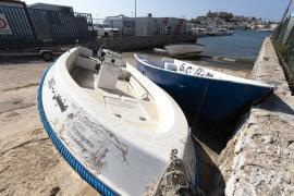 La Policía detiene a un argelino como patrón y recaudador de una patera llegada a Formentera