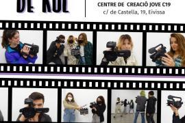 El taller audiovisual 'Corto y cambio de rol' abre las inscripciones el próximo lunes