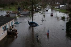Ascienden a 48 los muertos por los estragos de 'Ida' en la costa este de EEUU