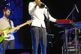 Navarro y Petrella clausuran el Eivissa Jazz
