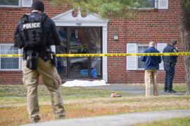 Un tiroteo en el noroeste de Washington termina con tres muertos y tres heridos