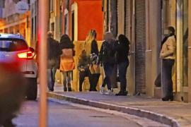 Los consumidores de prostitución en Baleares se duplican durante la temporada turística