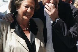 El PP rechaza que Camps y Barberá expliquen en Les Corts su relación con Nóos