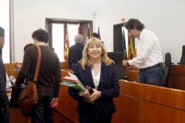 Marienna Sánchez-Jáuregui deja la alcaldía pero continúa como concejala
