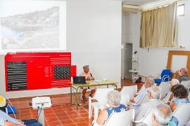 Un siglo de casetas varadero en Sant Agustí: de la pesca a la paella de domingo