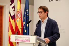 Se amplían los horarios de la restauración en Ibiza y se eliminan las restricciones nocturnas en Formentera