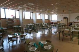 Abierto el plazo para solicitar ayudas comedor en Baleares
