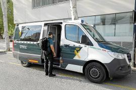 Suspendido por covid el juicio a un acusado de abusos sexuales a una niña en Sant Antoni