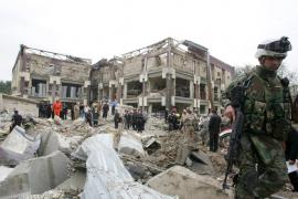 El terrorismo deja 127 muertos en Bagdag