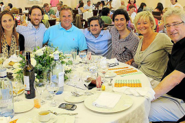 VIII Torneo de golf Vall de Sóller