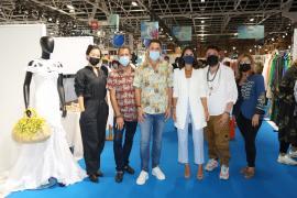 La moda Adlib triunfa en la feria Who's Next de París con pedidos para varios países