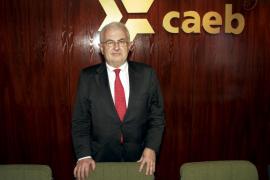 PALMA. EMPRESARIOS. JOSE DE LA CAVADA HOYO, DIRECTOR DE RELACIONES LABORALES DE LA CEOE.