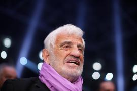 Muere el actor francés Jean Paul Belmondo, icono de la Nouvelle Vague