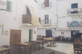 Detenido por intentar matar a un vecino al que atacó con una motosierra en Ibiza