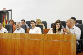 Pilar Marí: «La dimisión es un ejemplo de responsabilidad y madurez democrática»