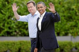 El G8, lejos de un acuerdo sobre Siria en su blindada cumbre norirlandesa