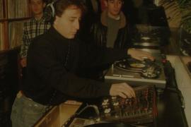 Fallece Ray Catany, uno de los icónicos pioneros de la escena electrónica