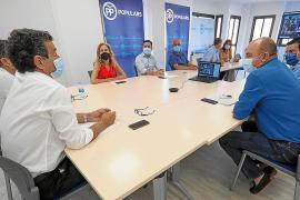 El PP renovará sus juntas locales con la vista puesta en la recuperación