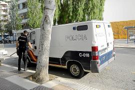 La Policía Nacional detiene al autor de un violento robo en plena calle de Ibiza
