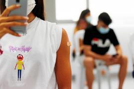 La vacunación se frena y deja a Baleares a la cola de España