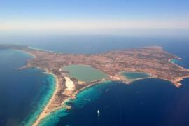 Las obras del nuevo enlace eléctrico entre Ibiza Formentera comenzarán en octubre