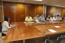 Francisco Vilás se retira de las negociaciones sobre el Cetis entre el Consell y los empresarios