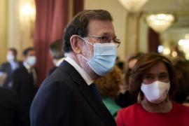 Fiscalía apunta a «una posible responsabilidad» de Rajoy en el presunto espionaje a Bárcenas