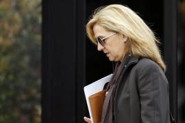Hacienda atribuye a un DNI que coincide con el de la Infanta los errores de su informe